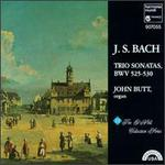 Bach: Sonata Nos. 1-6