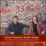 Bach: Sonatas for Violin & Keyboard