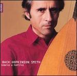 Bach: Sonatas & Partitas BWV 1001-1006