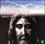 Bach: St. John Passion [Excerpts] - Birgit Finnila (alto); Felicity Palmer (soprano); Kurt Equiluz (tenor); Philippe Huttenlocher (bass);...