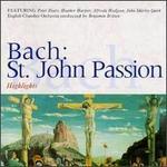 Bach: St. John Passion (Highlights)