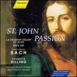 Bach: St. John Passion [Movements from all versions]