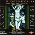 Bach: St. John's Passion