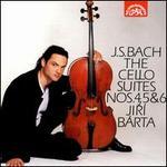 Bach: Suites for Solo Cello, Vol. 2