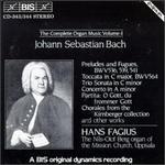 Bach: The Complete Organ Music, Vol. 4