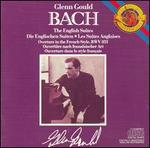 Bach: The English Suites; Overture in the French Style BWV 831