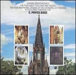 Bach: The Four Great Toccatas and Fugues [SACD]