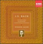 Bach: The Organ Works (Box Set)
