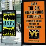 Bach: The Six Brandenburg Concertos