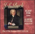 Bach: The Trio Sonatas, BWV 525-530