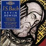 Bach: The Works for Organ