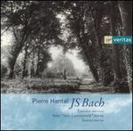 """Bach: Toccatas; Suite """"aufs Lautenwerk""""; Sonata"""