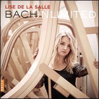 Bach Unlimited - Lise de la Salle (piano); Thomas Enhco (piano)