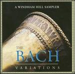 Bach Variations-A W.H. Sampler [14 Tracks] - Various Artists