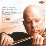 Bach: Violin Concerti