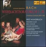 Bach: Weihnachtsoratorium 1-3 (Christmas Oratorio), BWV 248