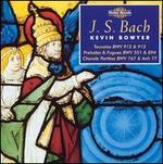 Bach: Works for Organ, Vol. 13