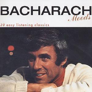 Bacharach Moods - Various Artists