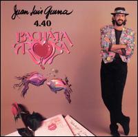 Bachata Rosa - Juan Luis Guerra 440