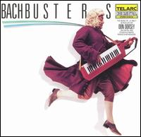 Bachbusters - Don Dorsey