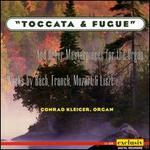 Bach's Toccata & Fugue and Other Masterpieces for the Organ