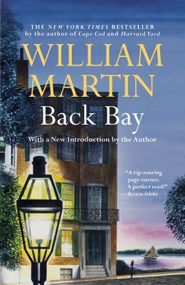 Back Bay - Martin, William, Sir