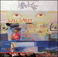 Back Flipping Forward - Will Dailey