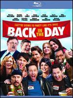 Back in the Day [Blu-ray] - Michael Rosenbaum