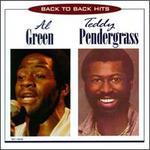 Back to Back Hits: Al Green & Teddy Pendergrass [Bonus Tracks]