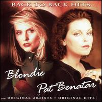 Back To Back Hits (EMI) - Blondie/Pat Benatar