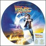 Back to the Future [Original Motion Picture Soundtrack]