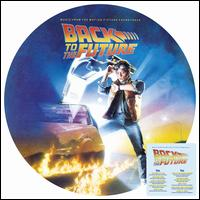 Back to the Future [Original Motion Picture Soundtrack] - Original Soundtrack