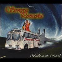 Back to the Road - La Sonora Poncena