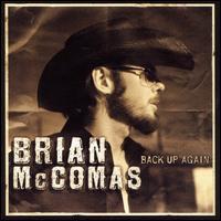 Back Up Again - Brian McComas