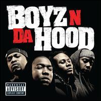 Back Up N Da Chevy - Boyz N Da Hood