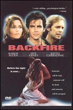Backfire - Gilbert Cates