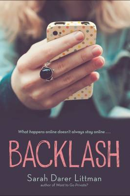 Backlash - Littman, Sarah Darer