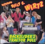Backslider's Tractor Pull