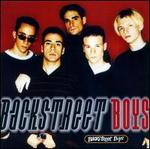 Backstreet Boys [BMG International]
