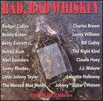 Bad, Bad Whiskey (The Galaxy Masters)