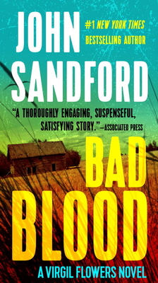 Bad Blood - Sandford, John