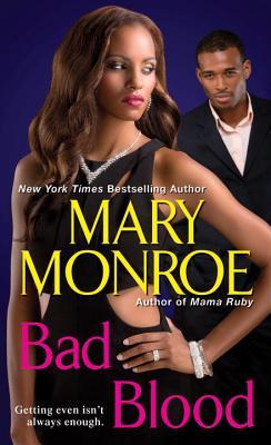 Bad Blood - Monroe, Mary