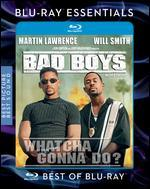 Bad Boys [Blu-ray] [Essentials Repackage]
