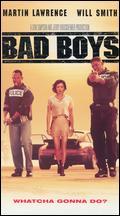 Bad Boys [Collectors Edition] - Michael Bay