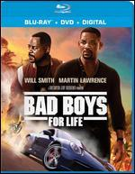 Bad Boys for Life [Includes Digital Copy] [Blu-ray/DVD]