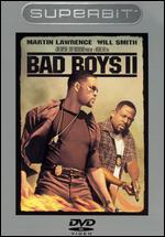 Bad Boys II [Superbit] - Michael Bay