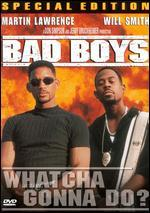 Bad Boys [Special Edition] [With Movie Cash]