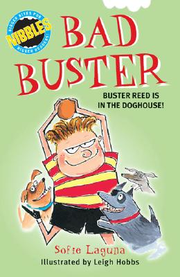 Bad Buster - Laguna, Sofie