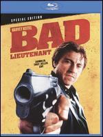 Bad Lieutenant [Blu-ray] - Abel Ferrara