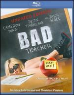 Bad Teacher [Unrated] [Blu-ray]